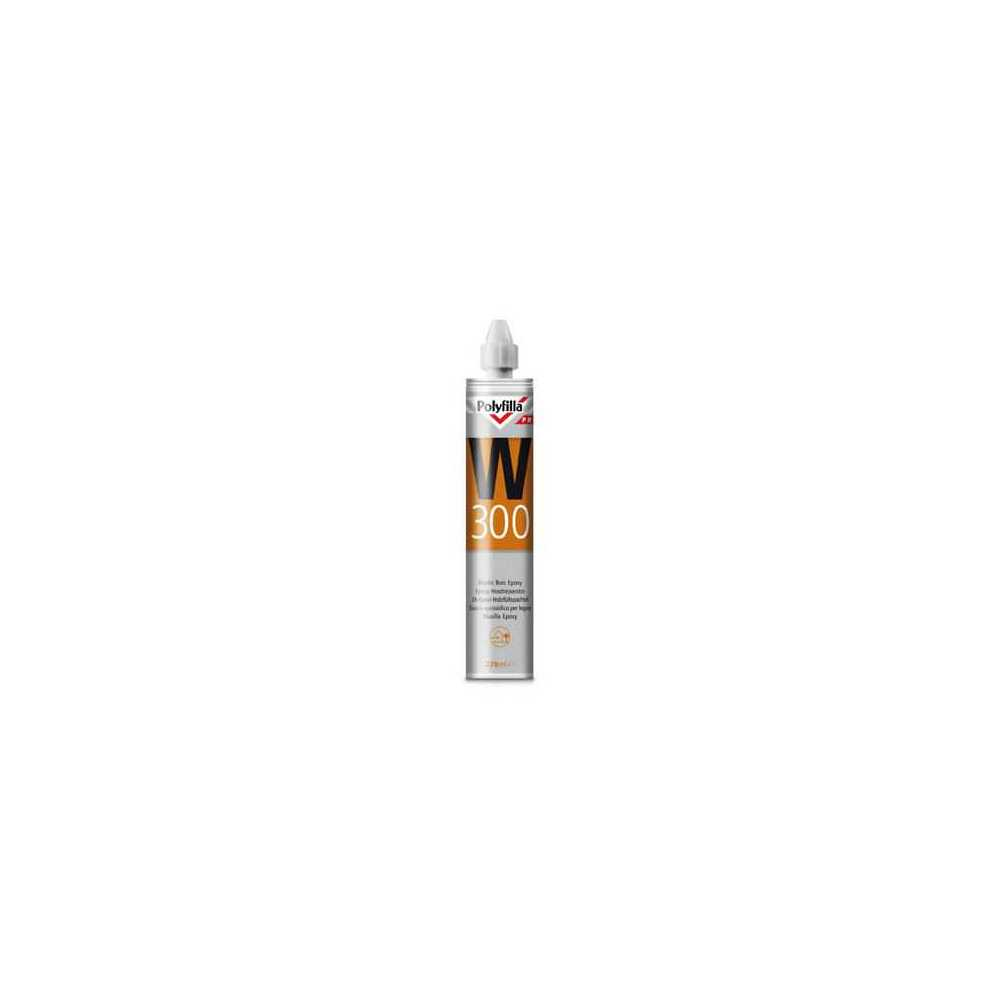 Mastic bois epoxy W300 ~ Mastic Pour Bois