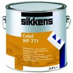 CETOL WF771