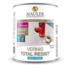 VERNIS TOTAL RESIST'