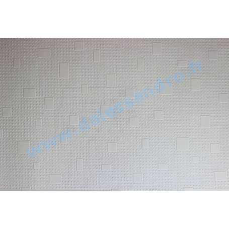 Papier intissé Patent decors réf. 9122 / 9222 Laser